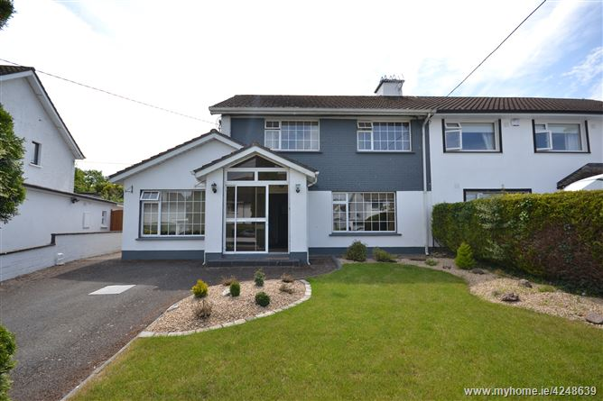 11 Lakeside Park , Naas, Co. Kildare