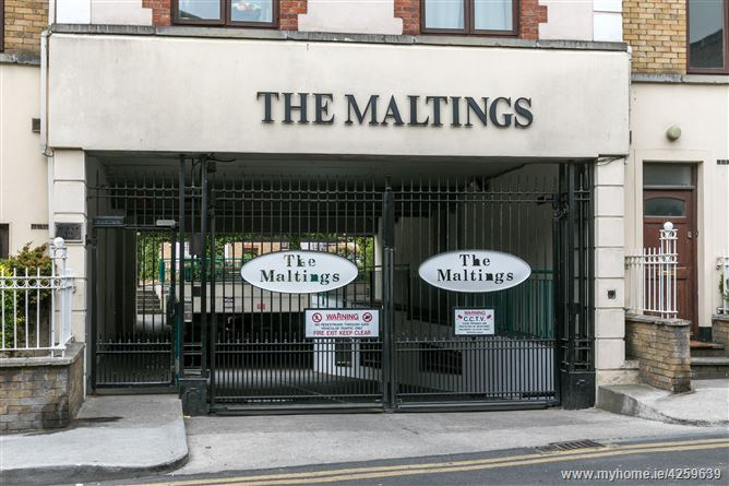 186 The Maltings, Island Street, South City Centre - D8, Dublin 8