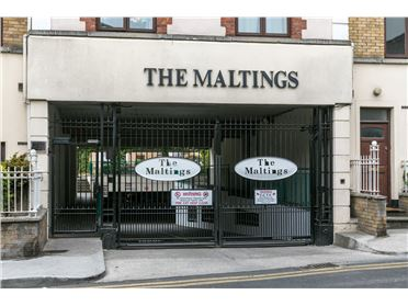 Photo of 186 The Maltings, Island Street, South City Centre - D8, Dublin 8