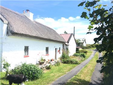 Photo of Caher, F12 NN26, Kiltimagh, Co. Mayo