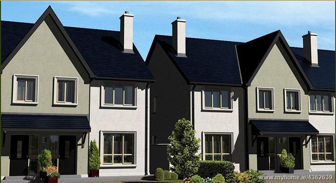 Main image for Glen Dara Lawn, Ard Cashel, Watergrasshill, Cork