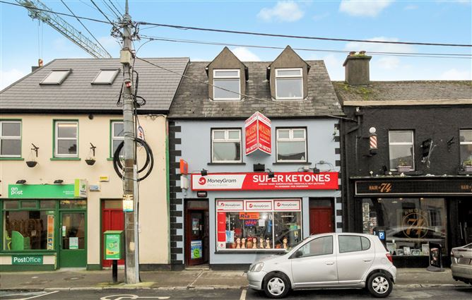 76 Prospect Hill, City Centre, Galway City