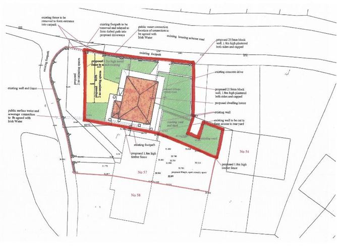 Main image for SITE - 57A Andy Doyle Close, Enniscorthy, Wexford