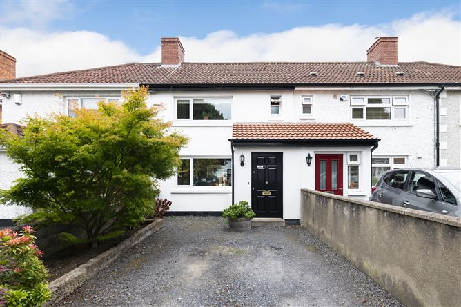 Main image for 24 LAMBAY ROAD, Drumcondra, Dublin 9