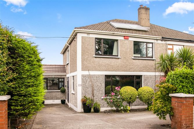 Main image for 179 Templeville Road, Templeogue, Dublin 6W
