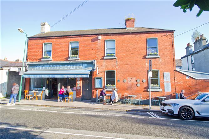 Main image for 1A Carlingford Court, Carlingford Road, Dublin 9, Drumcondra