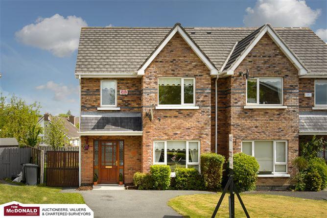 Main image for 21 Castlegate, Portarlington, Laois, R32 W6A2