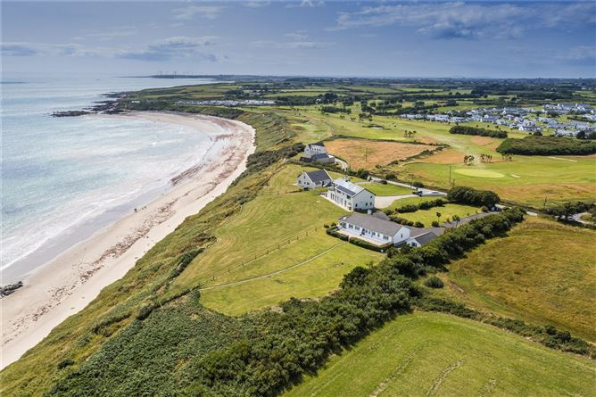 Main image for Tara By The Sea,Bing,Kilrane,Rosslare Harbour,Co Wexford