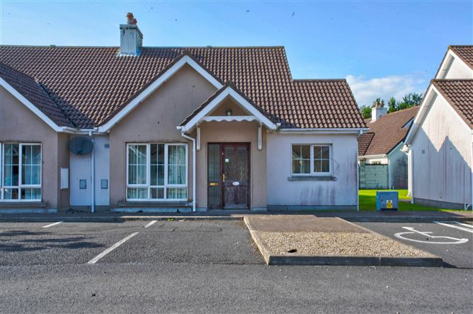 Main image for 16 Tournore Meadows, The Burgery, Dungarvan, Co. Waterford