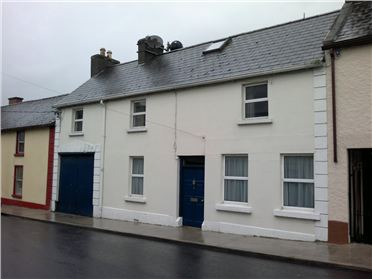 Photo of Kilcarrig St, Bagenalstown, Co. Carlow