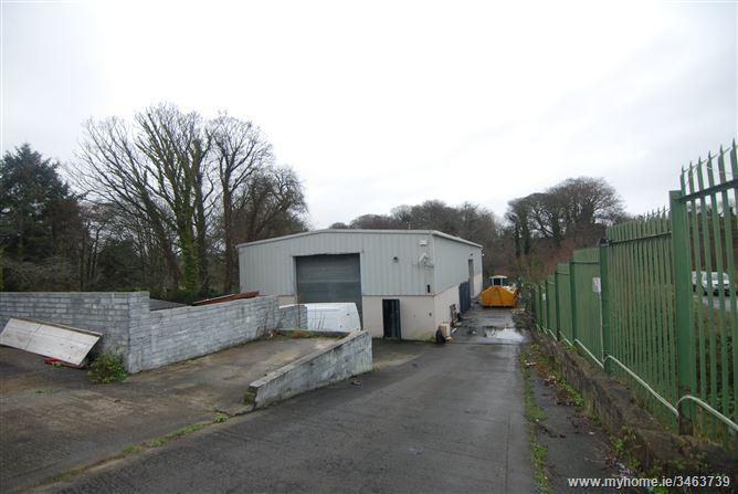 Hanleys Yard, Newtownmountkennedy, Wicklow