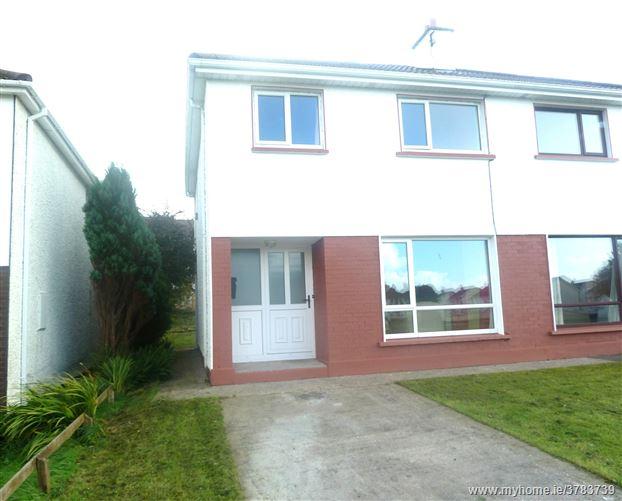 No. 17 Castlehill Park, Turlough Road , Castlebar, Mayo