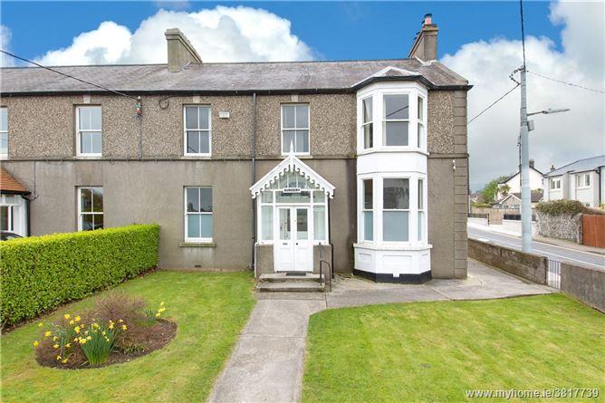 Property Price Register Greystones
