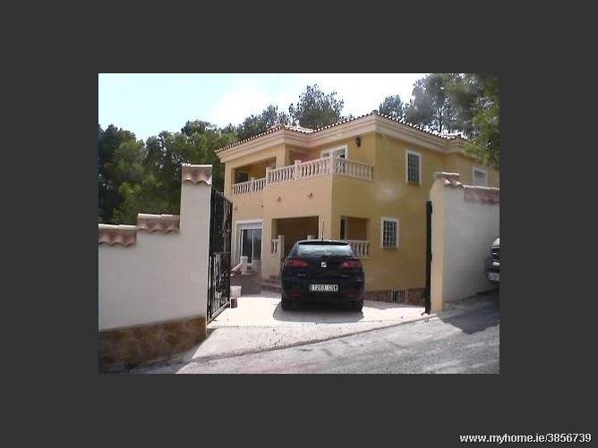 Main image for Pinar de Campoverde, Costa Blanca South, Spain