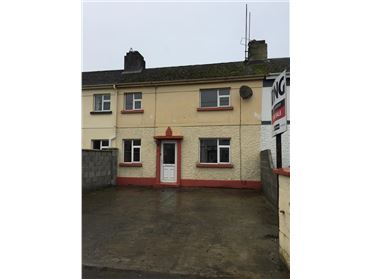 Photo of 12 Grove Terrace, Ballyragget, Kilkenny