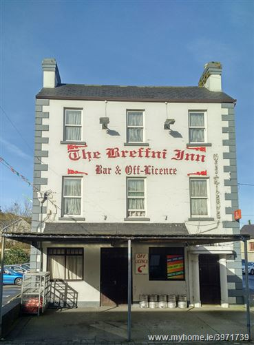 Photo of The Breffni Inn, James Connolly Street, Cavan, Cavan