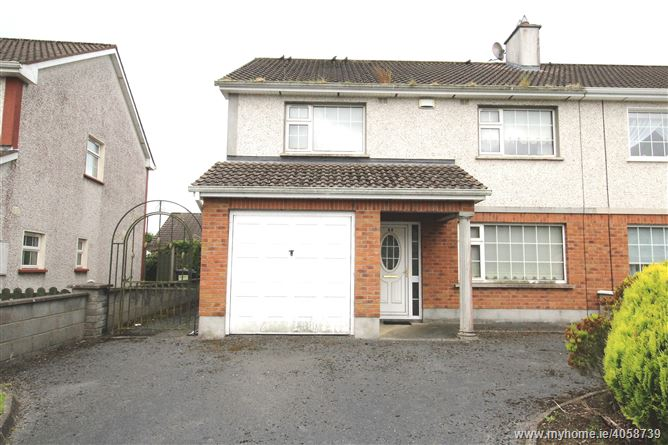 Photo of No.62 Grian Ard, Longford, Longford