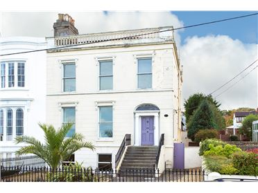 "Photo of ""Jasonville House"" 3 Brighton Terrace, Monkstown, Dublin"