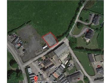 Photo of Site at Tay Lane, Rathcoole, Dublin