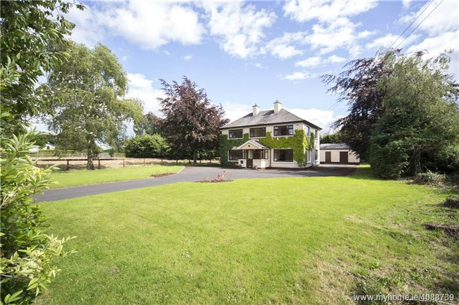 Beechlawn, Newtown, Trim, Co Meath, C15 K6RK
