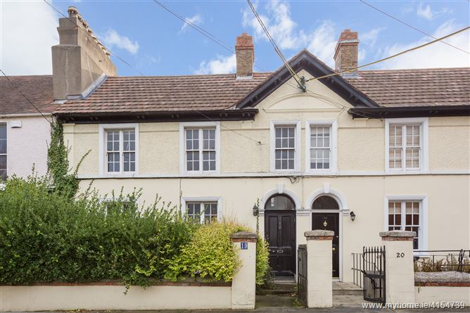 19 Seafort Parade, Booterstown, Blackrock, County Dublin
