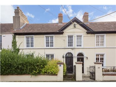 Photo of 19 Seafort Parade, Booterstown, Blackrock, County Dublin