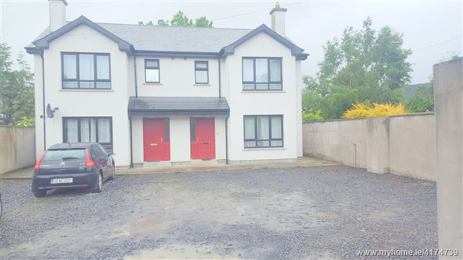 2 Abbey Court, Abbey Street, Cahirabbey Lower, Co. Tippeary, Cahir, Tipperary