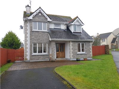 21 Steeple View, Collooney, Sligo