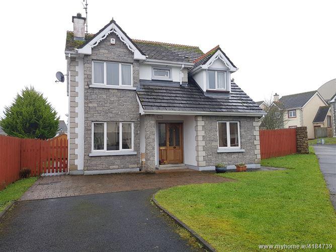 21 Steeple View, Collooney, Sligo