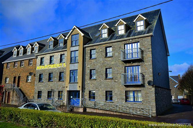Apartment 5, Conniebeg House, Long Quay, Clonakilty, Cork