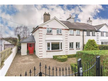 Photo of 3 Ailesbury Gardens, Ballsbridge, Dublin 4
