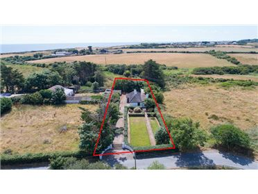 Photo of Bungalow residence at St. Helens, Kilrane, Wexford