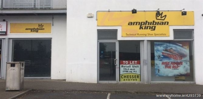 Main image for Unit 3, Q Retail, Limerick City, Co. Limerick