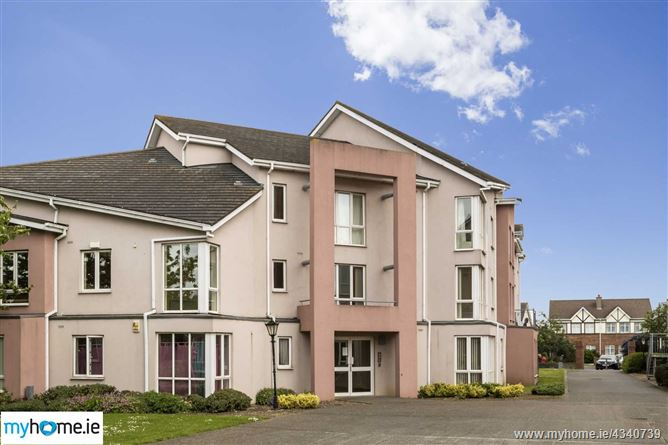 Apartment 132 Orchard Way, Ayrefield, Dublin 13, Dublin