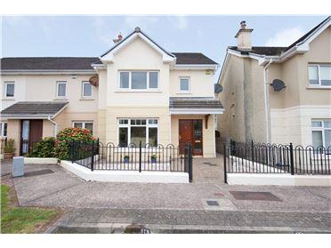 Photo of 17 Ardkeale, Mount Oval, Rochestown, Cork, T12 K2AE