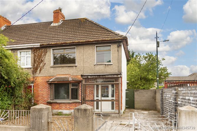 Main image for 122 Sycamore Road, Finglas East, Dublin 11