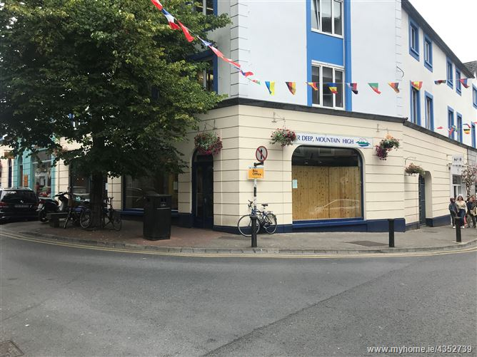 Main image for Unit 10, The Cornstore, Middle Street, City Centre, Galway City