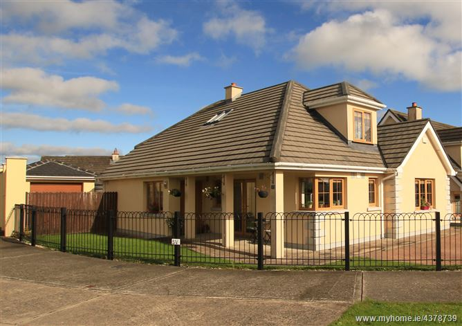 Main image for 42 Milford Park, Ballinabrannagh, Carlow Town, Carlow