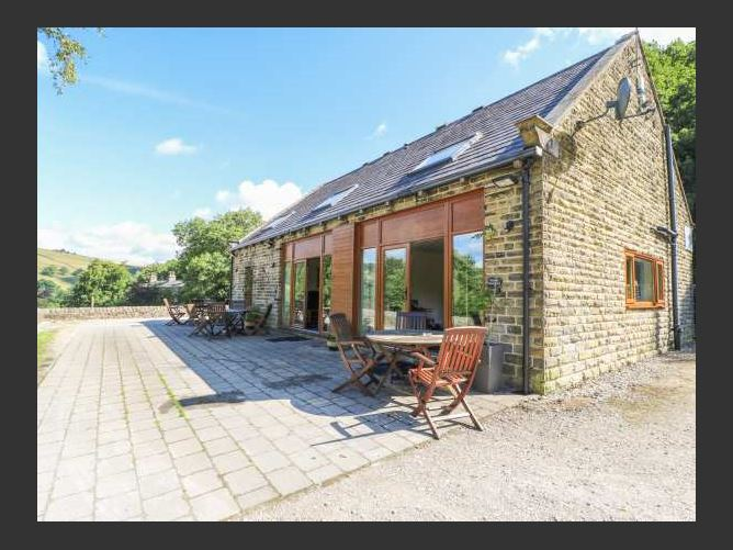 Main image for Hove Wood View, CRAGG VALE , United Kingdom