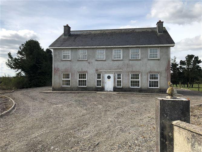 Main image for Ballindrumlea, Castlerea, Roscommon