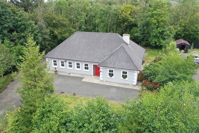 Main image for 12 Green Hill, Ballinameen, Co. Roscommon