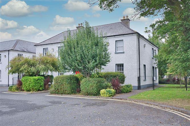 Main image for Apartment 34 Glen Easton Lodge, Leixlip, Kildare