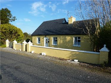 Main image of Hawthorn Cottage, Dromtrasna Collins, Abbeyfeale, Limerick