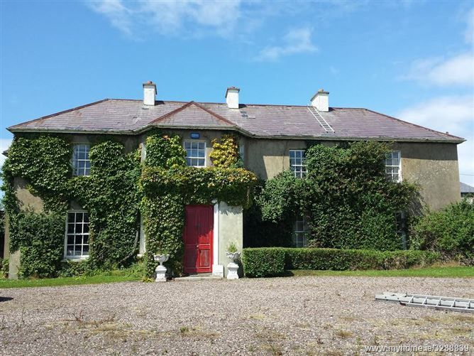 Main image for Tullaghan House, Tullaghan, Leitrim