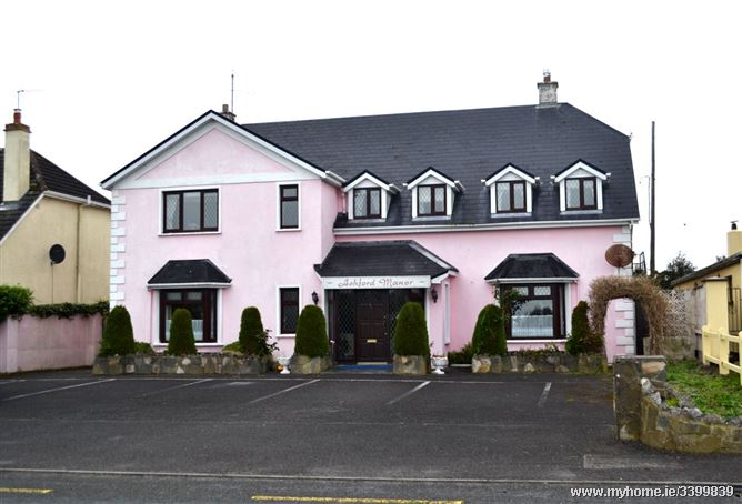 Ashford Manor, Claremorris Road, Knock, Co. Mayo