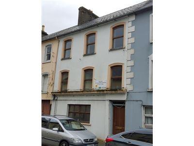 Emmett Street, Kilmallock, Limerick