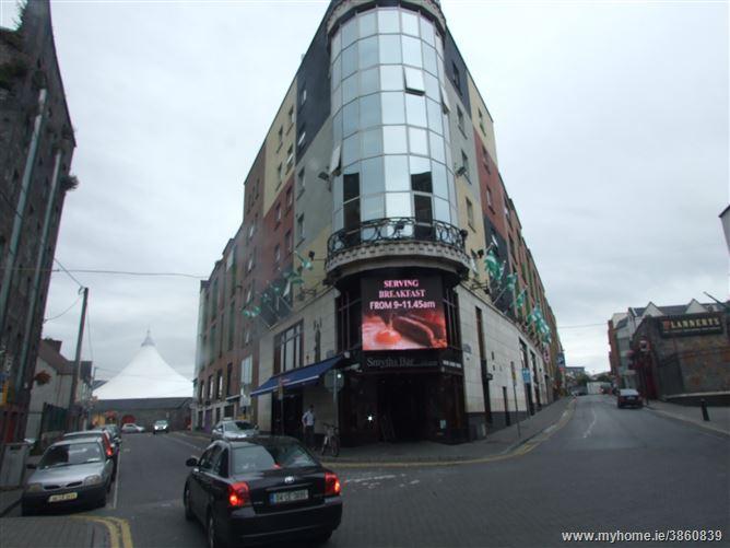 Serviced Offices, Penthouse Floor, Cornmarket Square, Limerick City, Limerick