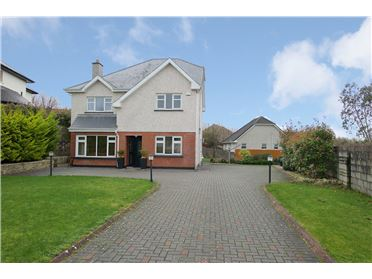 Photo of 9 Chestnut Crescent, Classes Lake, Ovens, Co Cork, P31 HY18