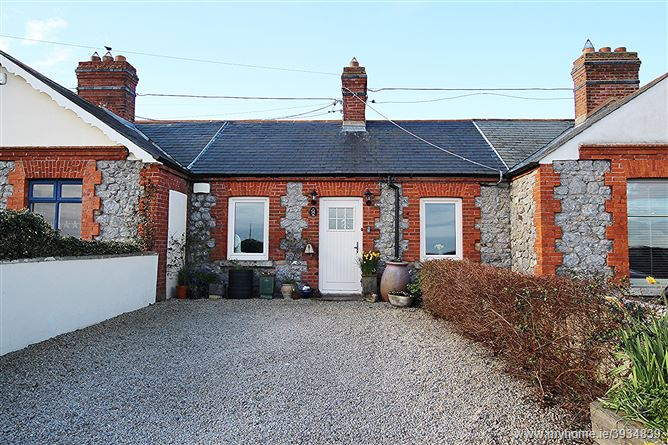 14 Station Road Cottages, Sutton, Dublin 13