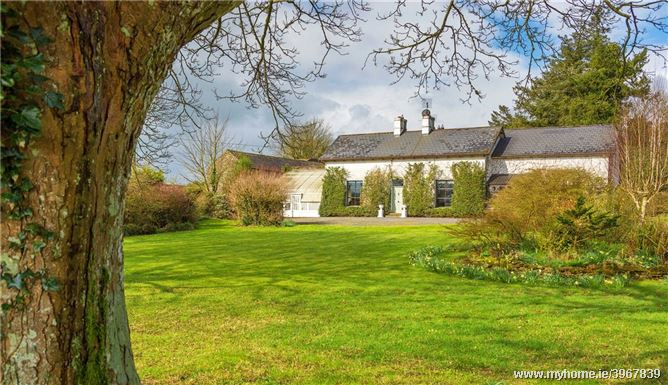 Photo of Skeirke House, On Approx. 21.26 Acres, Ballybropy, Co Laois, R32 X003